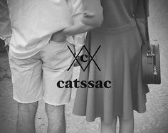 Catssac | Thinketing #logo #identity
