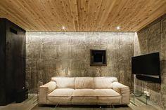 Malbaie VI Maree Basse / MU Architecture Malbaie VI Maree Basse / MU Architecture – ArchDaily #interior #architecture