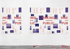 HelloMe_MakingPublic_01 #print #composition #poster