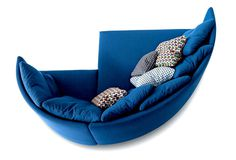 Mangold Sofa by Arflex - sofa, #sofa #design, furniture design, seat