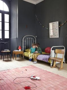The Design Chaser: Homes to Inspire | Stylist Aurélie Lécuyer