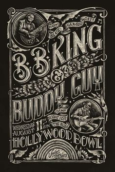 Typeverything.com, Last Match Studios #bbking
