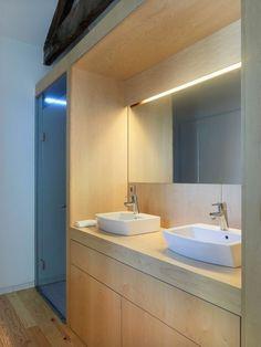 Skim Milk: Príncipe's Box House by u+a arquitectura Photo
