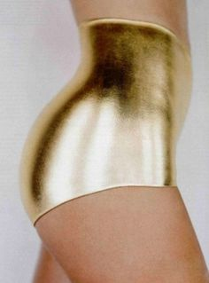 . #fashion #gold
