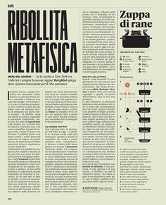 RANE - IL on the Behance Network #magazine