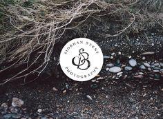 Siobhan Byrne #branding #classic #monogram #photography #identity #passport #logo