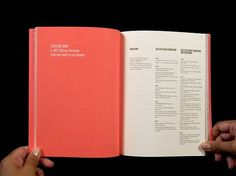 Sterling Ruby Supermax 2008 : counterspace #flouro #color #book #two #greyscale #sterling #layout #ruby