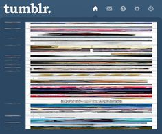 Tumblr: Â April 11, 2013 Â / Â Pages Height:Â 23416 px #zip #tumblr #feed #social