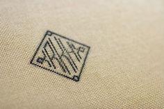 YIMMY'S YAYO™ #stitching #monogram