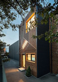 Arthouse Pominchuk Architects 22