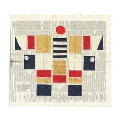 Kimono Robot Butterfly Man | Sallie Harrison