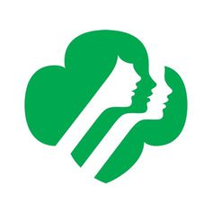 Big_GSUSA HoverB #logo #scout #girl #green