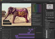 Adobe Photoshop Resume