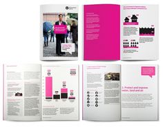 Mytton Williams Brand & Design - Environment Agency #booklet #publication