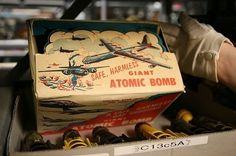 Boing Boing #packaging #vintage