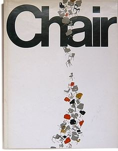 FFFFOUND! | Counter-Print.co.uk - Chair the state of the art Sold