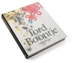 Tord Boontje by GTF #design #graphic #book