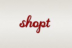 eduardorh » SHOPT APP #script #ios #brand #identity #mobile #logo