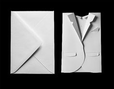 Daniel Carlsten #design #graphic #envelope #invitation