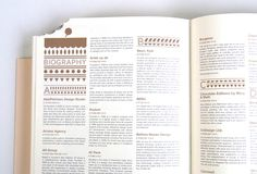 eat me book victionary 14 #design #eat #book #food #restaurants