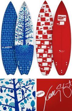 EMILKOZAK.COM » Kelly Slater #spain #surf #emil #illustration #kozak