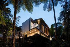 Burrawong House Bijl Architecture 17