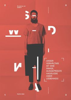 Dominik Bubel #graphisme #poster