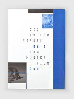 SVK Magazine #graphic design #publication