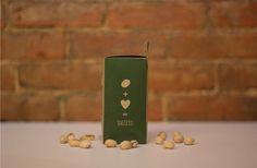 Canopie Organic Nuts by Nathan Holthus