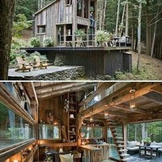 My cabin idea for Bridge Hollow, Andy's property in WV