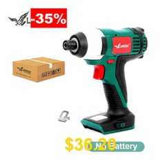LANNERET #20V #Electric #Screwdriver #Cordless #Screw #Driver #Impact #Drill #150NM #Variable #Speed