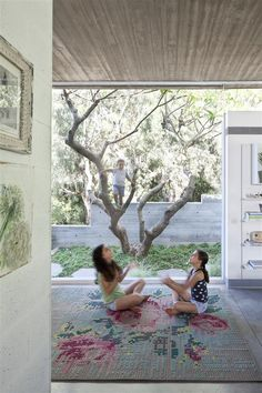 Kedem House in Ramat HaSharon- A House of an Architect