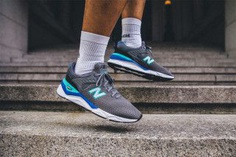 """New Balance Releases All-New X-90 """"Modern Essentials"""" Pack"""