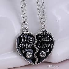 Pendant Necklace for sister