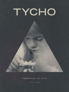 Terminal 5 Poster (Lithograph) #tycho #awake #iso50 #poster #tour