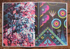 Wrap Magazine - andy gilmore
