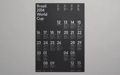 World Cup Karoshi #brazil