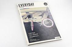 FFFFOUND! #cover #design #magazine
