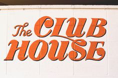 omfgco_pm_wayfinding_10 #club #lettering #house #the