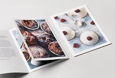 Vete-Katten by The Studio #graphic design #catalogue