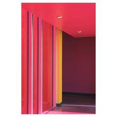 #architecture #color #palette #interiors photo by J.C. Buck