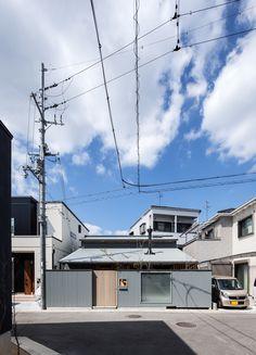 Fence House