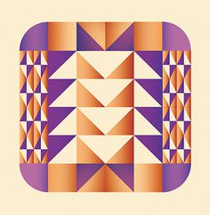 Take Away Porto - Ana Types Type #pattern #design #orange #portugal #ornament #poster #type #typography