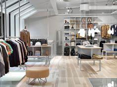 The Cool Hunter - Haberdash Store, Stockholm - Sweden