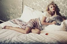 Fashion Photography by Sarah Louise Johnson » Creative Photography Blog #fashion #photography #ispiration