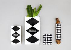 Gabbani : DEMIAN CONRAD DESIGN #design #branding #packaging #product design #gabbani