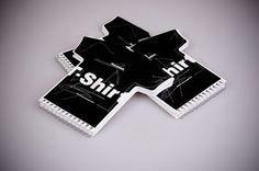 shirt notepad