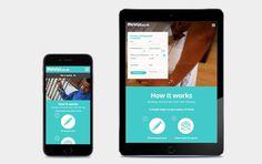 muvus responsive website #webdesign #web #responsive