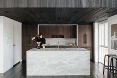 kitchen, Ravi Raj Architect