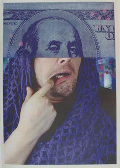Melissa Brown | PICDIT #art #money